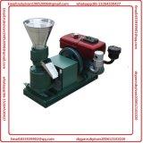 Máquina de la pelotilla de la alimentación del motor diesel 60-200kg/H