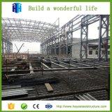 Estructuras de acero prefabricadas y costeras de la estructura de acero modificada para requisitos particulares del diseño