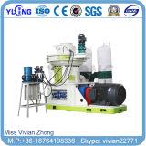 machine à granulés de bois en vente (ce SGS)