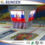Suncen P6 실내 단계 발광 다이오드 표시