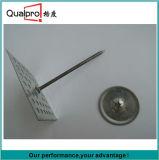 Ohne Löcher Isolierungsstift mit Unterlegscheibe und Schutzkappe PT5200 schützen