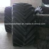 변죽 Dw27X32를 가진 농업 농장 편견 가닥 타이어 (800/65-32)