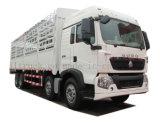 Sinotruk 8x4 화물 트럭