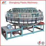 Машина мешка пластмассы сплетенная PP для мешка цемента упаковки