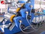 Máquina high-density da extrusão da película plástica do PE dos PP