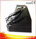 rubberVerwarmer van het Silicone van de Verwarmer van de Band van 1067*406*7mm de Elektrische Zwarte