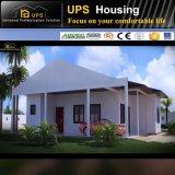 Casa prefabricada estándar del cemento para Australia
