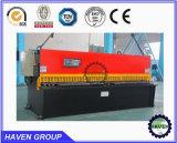 유압 CNC 진자 깎는 기계 (QC12K-10X6000)