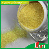 Animale domestico Craft Glitter Powder per Fabric Sceen Printing