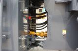 قطع تصميم عجلة محمّل مع ملحق مختلفة دلو, عشب شوكة, من شوكة, 4 في 1 دلو