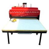 Hydraulische doppelte Positions-Wärme-Presse-Maschine