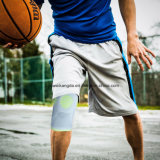 Parentesi graffa calda di sostegno del ginocchio della protezione del ginocchio del manicotto del ginocchio di vendita del Amazon per la rotula di sport