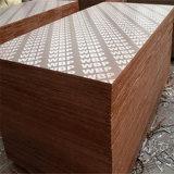 21 mm de madera contrachapada con Negro de Cine de hormigón Usos
