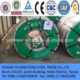 De Rol van het Roestvrij staal van Tisco ASTM A240