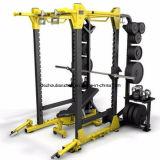 Macchina /Power Rack/Tz-6073 di forma fisica di esercitazione del commercio all'ingrosso di prezzi di /Factory della strumentazione di ginnastica dell'edilizia di corpo di concentrazione del martello
