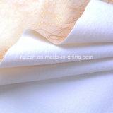 Bliksem Pattern Pu Leather voor Decoration