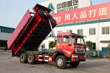 Autocarro a cassone della Cina 25tons o autocarro con cassone ribaltabile