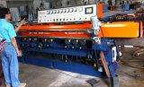9 Têtes de meulage Machine automatique à biseau / beveler