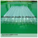La FDA ha demostrado la manguera de silicona de los alimentos y el tubo de silicona de grado médico