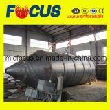 Silo de colle 100t personnalisé par qualité pour l'usine de mélange de béton