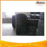 Mähdrescher-Reifen 30.5L-32 mit Rad-Felge Dw27X32