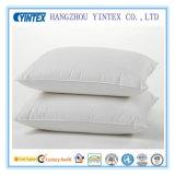 Bocal de penas de Pato Branco travesseiro fabricados na China