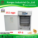 La volaille neuve de 2017 Digitals de marque Egg l'incubateur Hatcher Kp-6