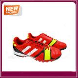 新しい方法人のインドアサッカーの靴
