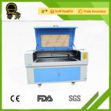Prix de machine de gravure de Lazer du CO2 Ql-6090