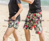 Paare, die Schatz-Kurzschlüsse, Vorstand-Kurzschlüsse für Geliebten/Mann/Dame kleiden