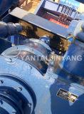 Separatore ciclonico del solido liquido di grande capienza, separatore ciclonico del solido liquido utilizzato nell'estrazione mineraria
