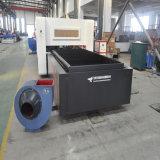 China Tianqi máquina de corte a laser