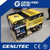 A potência nominal 8500W resfriada pequeno gerador diesel 50Hz