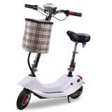 小型Foldable電気スクーター