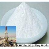 Grado de la perforación petrolífera del CMC (sodio metílico de la celulosa de Carboxy)