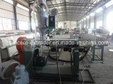 Weiche Belüftung-Fenster-Dichtungs-Streifen-Strangpresßling-Zeile Produktions-Maschine