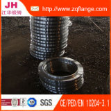 La norme DIN2502 PN16/plat à embase en acier au carbone le flasque