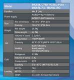 고아한 물 분배기/Hc56L/발전기 또는 Hot&Cold 물 분배기