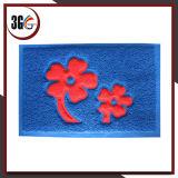 Esteira dobro da bobina do PVC da cor com revestimento protetor da espuma