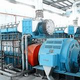 2000KW отходов пиролиз шин масло генераторной установки