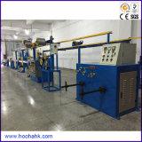 Cabo de alimentação de PVC de Extrusão de fios da linha de produção
