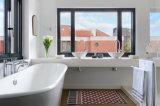 Estilo Popular Vire&inclinar a janela de alumínio com o preço