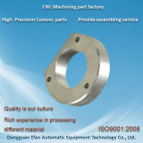 サンプル順序の精密CNCの機械化の製粉の回転旋盤の部品の工場