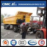 Rimorchio del deposito della barra di traino Cimc 30-40m3