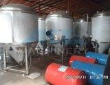 Depósito de fermentación cónico de la fermentadora de la cerveza de Brewy (ACE-FJG-E3)