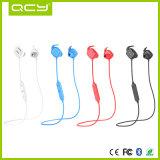 Venda por grosso de ouvido estéreo para fones de ouvido sem fio Bluetooth 4.1 para ginásio