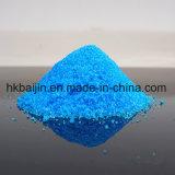 Suministro de fábrica de CuSo4.5H2O sulfato de cobre pentahidratado
