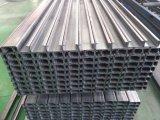 Q235 kalter verbiegender photo-voltaischer Stahlsupport des Stahl-C