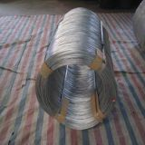 Fio galvanizado eletro do ferro/fio galvanizado Wire/Eletro galvanizado mergulhado quente Bwg8#-22#