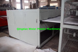 PP Plasric Hollow Gird Board Production Line / Extrusion Machine